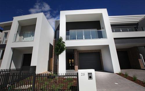 28 Mirbelia Street, Denham Court NSW