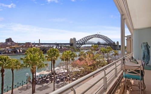 13/3 Macquarie Street, Sydney NSW