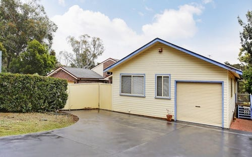 36 West Parade, Buxton NSW 2571