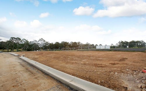 Lot 4205 Belmont Avenue, Spring Farm NSW 2570