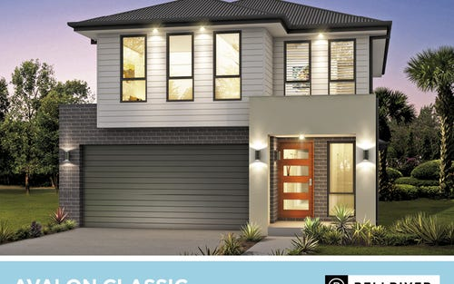 1 Un-Named Road, Riverstone NSW 2765