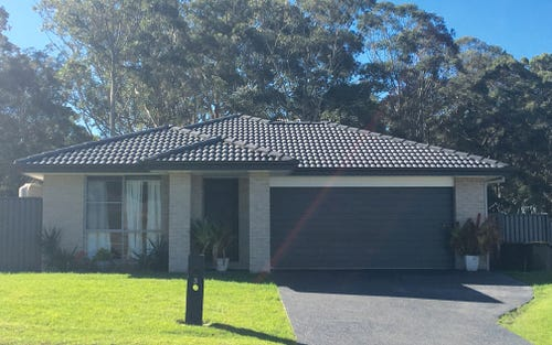 3 Seacrest Blvd, Sandy Beach NSW