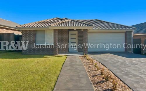 138 Jubilee Drive, Jordan Springs NSW