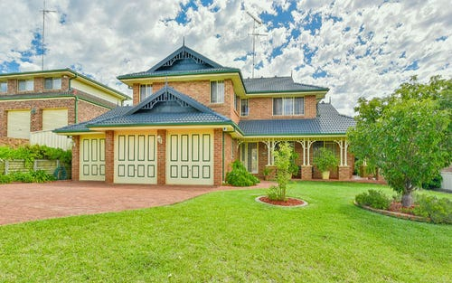 4 Fernleigh Place, Glen Alpine NSW 2560