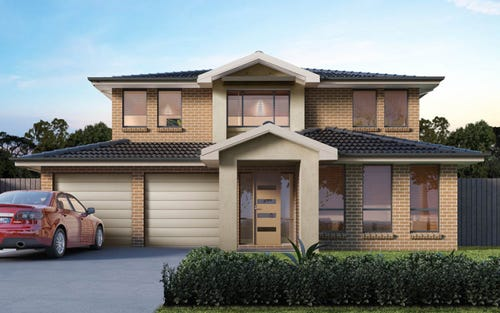 Lot 106 Bellerive Avenue, Kellyville NSW 2155