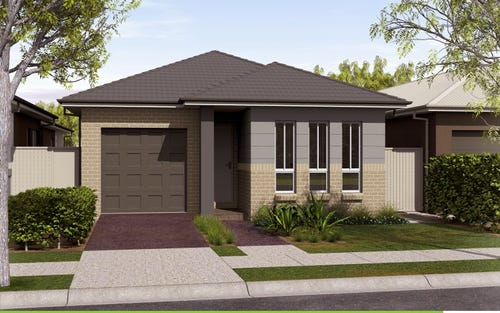 Lot 214 Rynan Ave, Edmondson Park NSW 2174