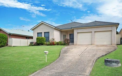 47 Canterbury Drive, Raworth NSW 2321
