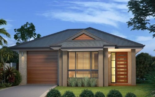 Lot 226 Emma Way Hume Gardens, Lavington NSW 2641