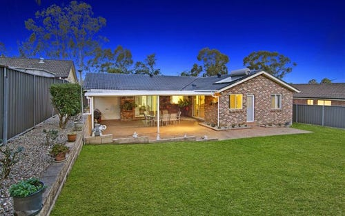 22 Poidevin Lane, Wilberforce NSW 2756