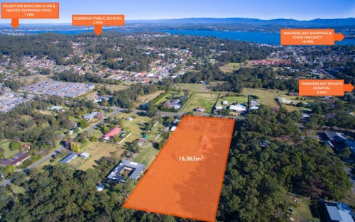 20 Burton Road, Mount Hutton NSW 2290