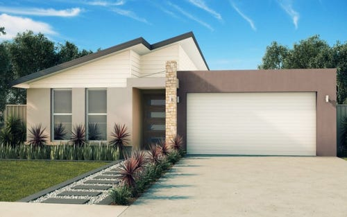 Lot 4108 Garner Road, Spring Farm NSW 2570