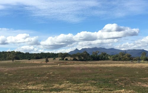 Lot 4/1489 Kaputar Road Narrabri, Narrabri NSW 2390