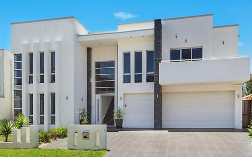 4 Waterfall Crescent, Bella Vista NSW 2153