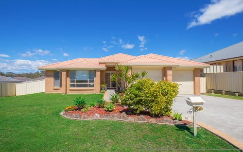 15 Elkin Close, Raworth NSW 2321