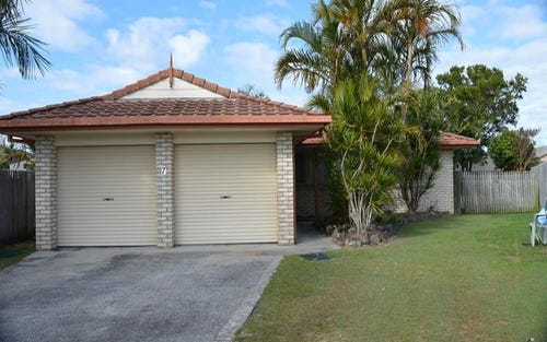 7 Plover Cl, Yamba NSW 2464