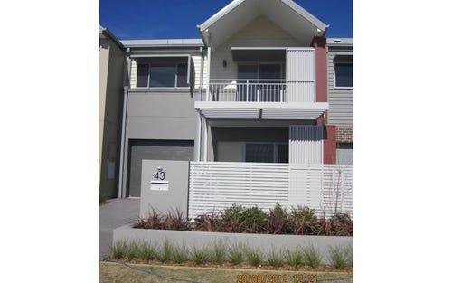 43 Gannet Drive, Cranebrook NSW