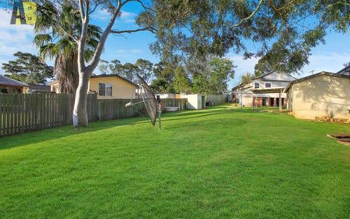40 CAROLE STREET, Seven Hills NSW 2147