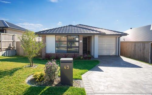 43 Crestview Street, Gillieston Heights NSW 2321