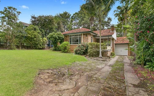 9 Golfers Parade, Pymble NSW 2073