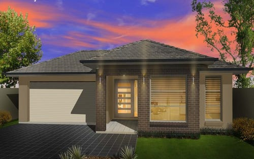LOT412/SHANNON ST HILL VIEW RISE, Kellyville NSW 2155