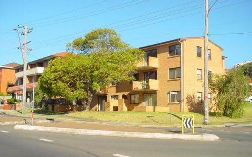 2/45 Bourke Street, Wollongong NSW