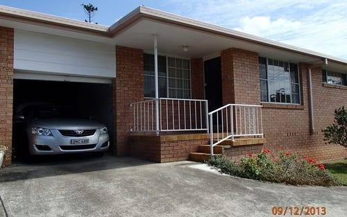 1/58 West High Street, Coffs Harbour NSW