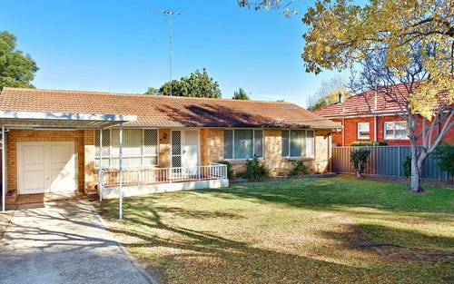 Address available on request, Mays Hill NSW