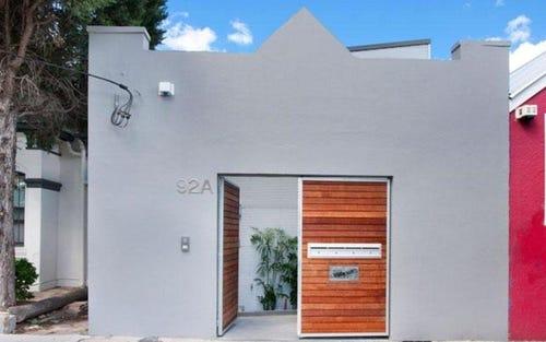 2/92A Marion Street, Leichhardt NSW