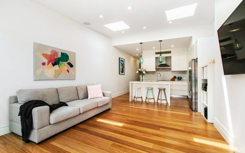10 Arthur Street, Balmain NSW