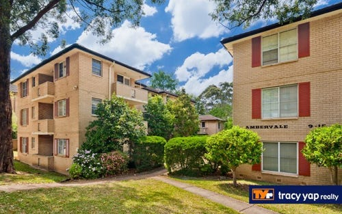 3/9-15 Doomben Avenue, Eastwood NSW 2122