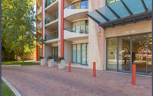 402/86-88 Northbourne Avenue, Braddon ACT
