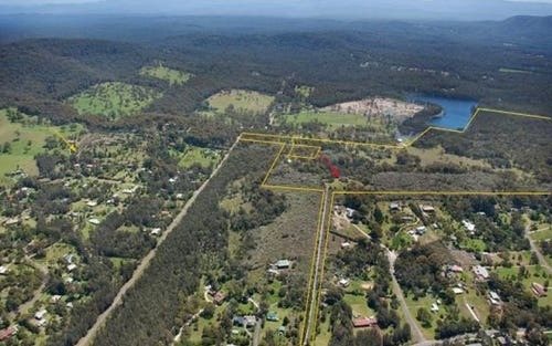 114 Forster Drive, Bawley Point NSW 2539