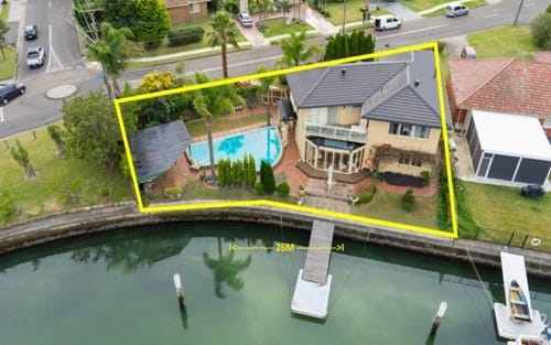 128 Belgrave Esplanade, Sylvania Waters NSW 2224