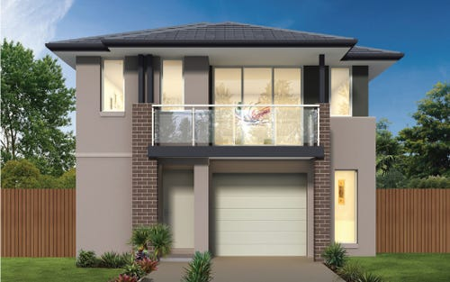 27 (Lot 1025) Vopi Street, Schofields NSW 2762