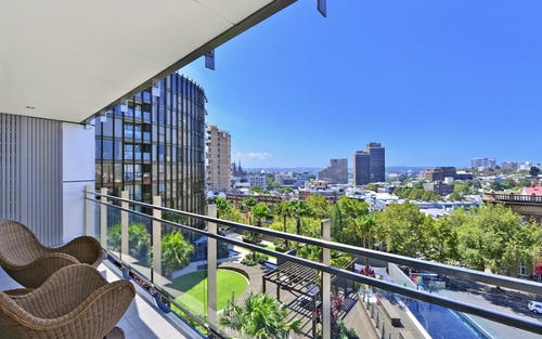 725/20 Pelican Street, Surry Hills NSW