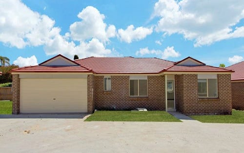 3/2 Literature Place, Blackett NSW 2770