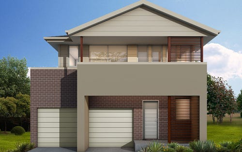 Lot 24 Fairway Dr, Kellyville NSW 2155