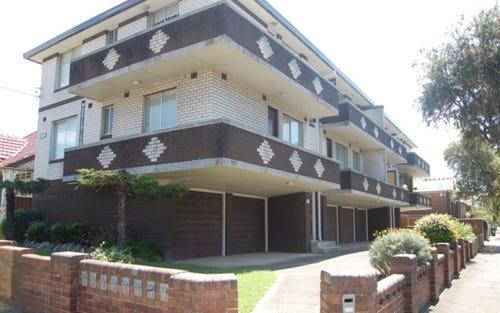 1/345 Marrickville Road, Marrickville NSW