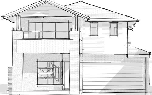 Unit 2/Lot 42 Burrawang Close, Caddens NSW 2747