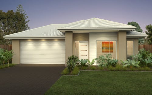 lot 2195 Wootten Avenue, Edmondson Park NSW 2174