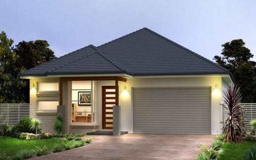 Lot 209 Cloverhill Cres, Catherine Field NSW 2557