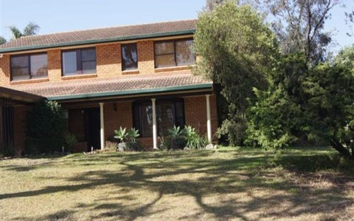 1 Kamilaroi Street, Muswellbrook NSW 2333