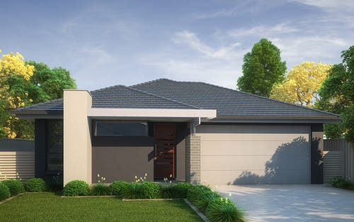 Lot 128 Road No. 8 (Off South Street), Marsden Park NSW 2765
