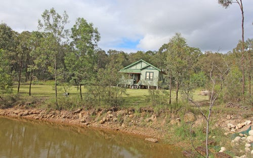 153 The Inlet Road, Bulga NSW 2330