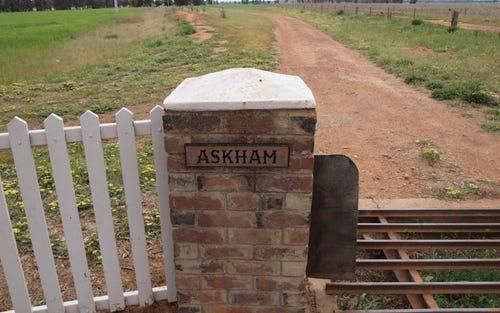 - Askham, Ariah Park NSW 2665