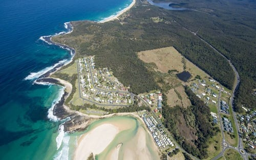 Lot 115, Street Name To Be Advised, Dolphin Point NSW 2539