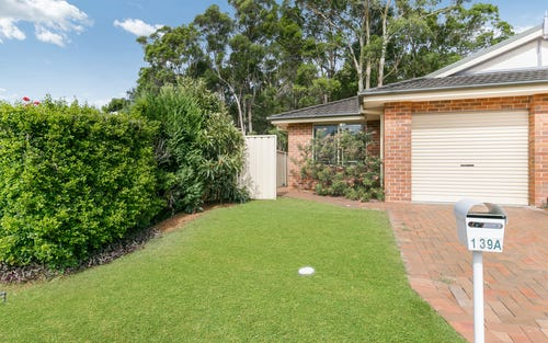 139A James Sea Drive, Green Point NSW