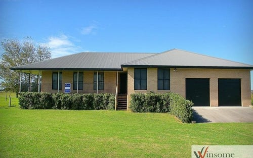 87 Right Bank Road, Kinchela NSW 2440