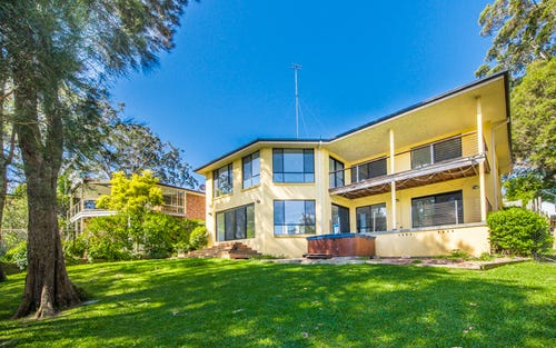 69a The Round Drive, Avoca Beach NSW