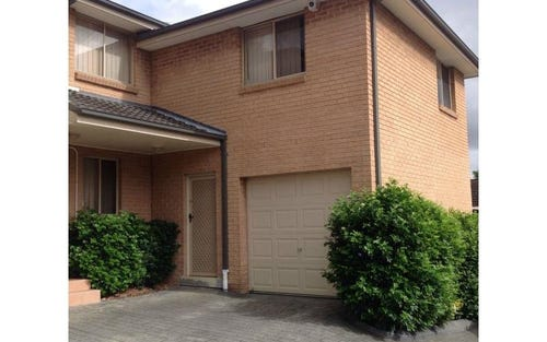 9/272 Flushcombe Road, Blacktown NSW